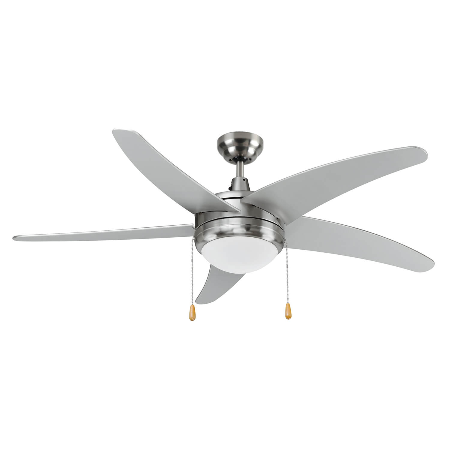Curved Led 50 3 Sd Ceiling Fan